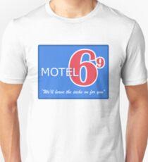 Motel 69 Unisex T-Shirt