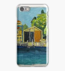 From East Freo iPhone Case/Skin