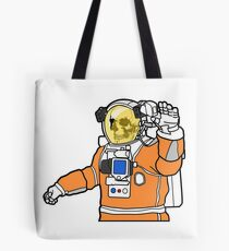Welcome to Mars Tote Bag