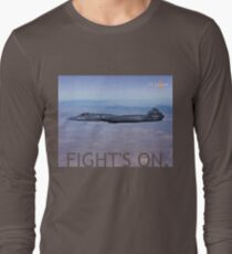 PHOTO101C Long Sleeve T-Shirt