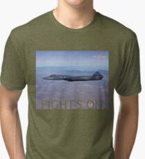 PHOTO101C Tri-blend T-Shirt