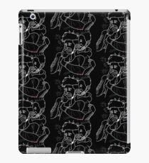 And Everything Faded Away iPad Case/Skin