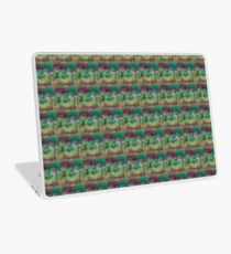 Centered Pattern Laptop Skin