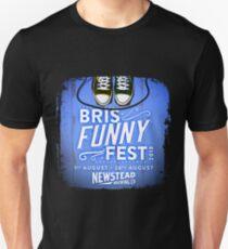 Bris Funny Fest 2018 Unisex T-Shirt