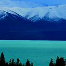 Lake Tekapo by cmrphotography