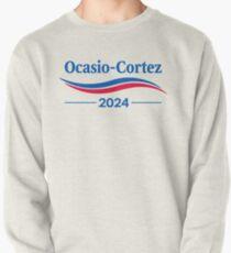 OCASIO-CORTEZ 2024 Pullover