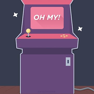 oh my! arcade ver. - seventeen by swts