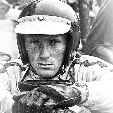 Jochen Rindt, Formula 1, Formel 1 by metropol