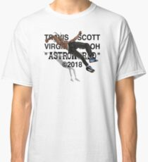 Virgil Astroworld Tee Classic T-Shirt