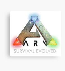 ark survival evolved Metal Print
