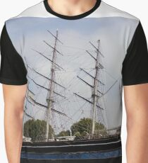 Cutty Sark Graphic T-Shirt