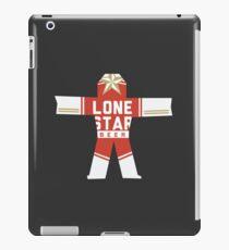 True Detective Lone Star iPad Case/Skin
