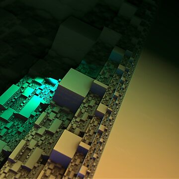 Motherboard circuit city by christianmuller