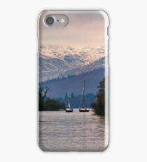 Bowness iPhone Case/Skin