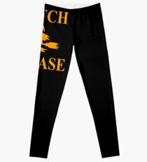 Witch Please Leggings
