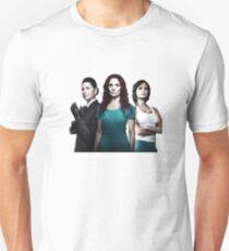 FREAK, BEA AND FRANKY Unisex T-Shirt