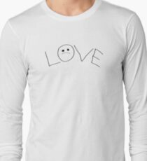 lil peep Long Sleeve T-Shirt