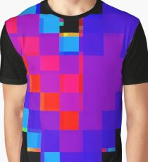 Heartii Pixii #1 by RootCat Graphic T-Shirt