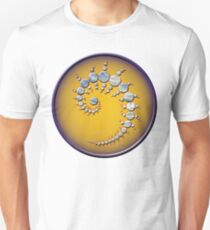 Crop circle Stonehenge - Wiltshire 1996 Unisex T-Shirt