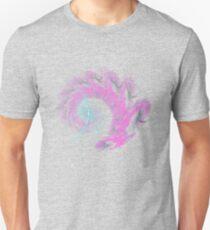 splash spiral Unisex T-Shirt
