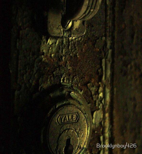 entering the devil's den by Brooklynboy426