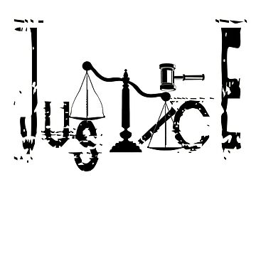 JUSTICE by Hopeandshop