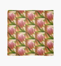 Gentle Tulip  Scarf