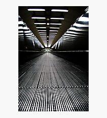 Into oblivion Photographic Print