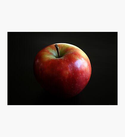Big Apple Photographic Print