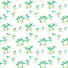 Oasis (Southern Green) by wallpaperfiles