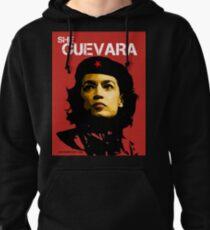 She Guevara Pullover Hoodie