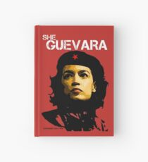 She Guevara Hardcover Journal