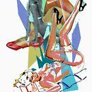 Legs by Kenji Hasegawa