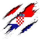 "Croatia ""Tearing a New One"" by BlackCheetah"
