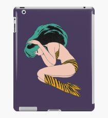 Lum Urusei / Urusei Yatsura iPad Case/Skin