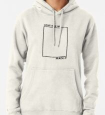 love it if we made it Pullover Hoodie