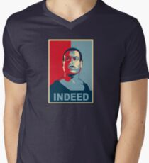 A Jaffa we can believe in Men's V-Neck T-Shirt