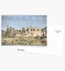 On The Nile Postcards