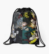 My Hero Academia: One's Justice Drawstring Bag