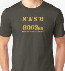 8063rd M*A*S*H T-Shirt