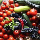Vitamins! by cuprum