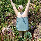 Hallelujah Anyway! by Jennifer Hartnett-Henderson