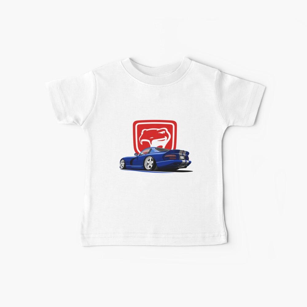 Schlange Baby T-Shirt