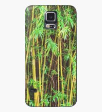 Bamboo Case/Skin for Samsung Galaxy