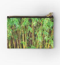 Bamboo Studio Pouch