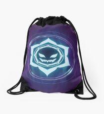 Champions of Hara Persephone Sigil Drawstring Bag