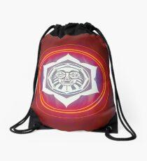 Champions of Hara Oric Sigil Drawstring Bag