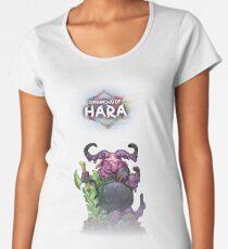 Champions of Hara Gubrious Women's Premium T-Shirt