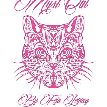 Myst cat de FejuLegacy