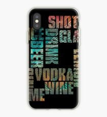 Drinks iPhone Case